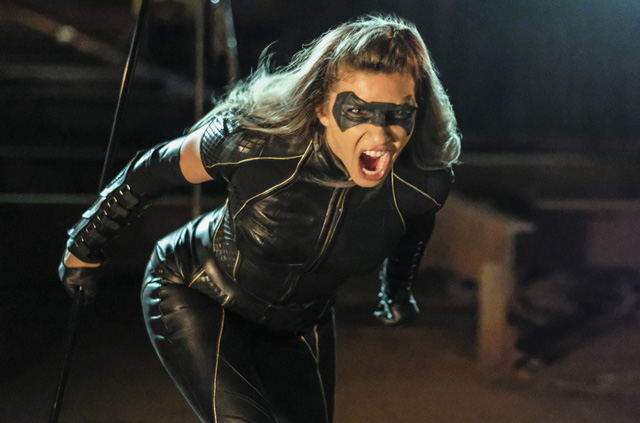 Arrow Episode 6.02 Photos Released by The CW