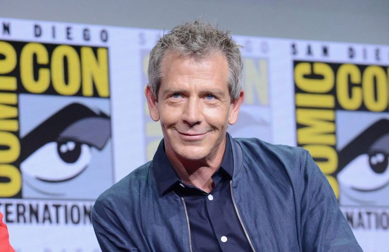Rogue One's Ben Mendelsohn in Talks for Captain Marvel Villain