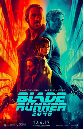 Blade Runner 2049 Review at ComingSoon.net