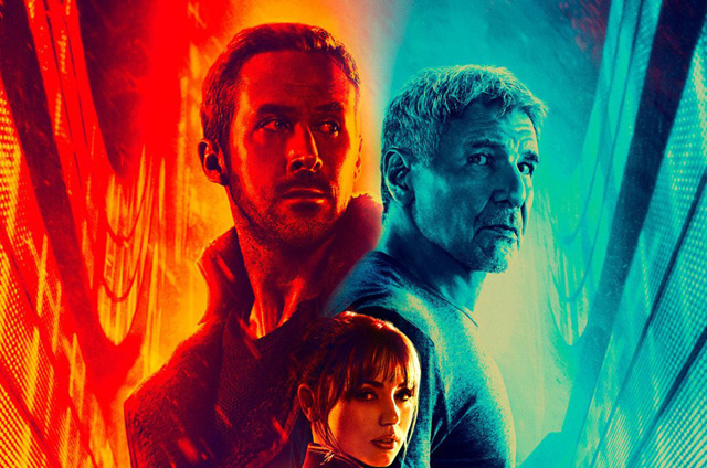 Blade Runner 2049 Reviews - What Did You Think?!