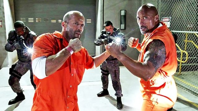 Universal sets their untitled Fast & Furious spinoff for 2019