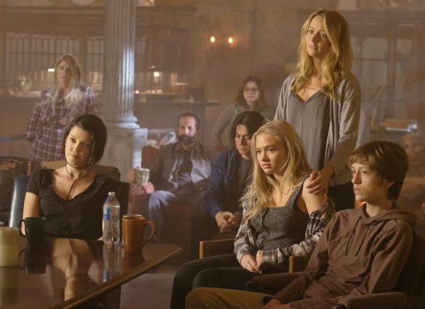 The Gifted Episode 4 Preview, Plus Photos for Next Two Episodes