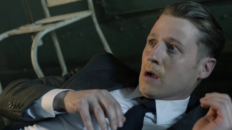 Gotham New York Comic Con Sneak Peek and Highlight Reel