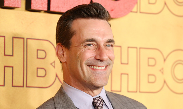 Mad Men alum Jon Hamm joins Amazon / BBC Two series Good Omens