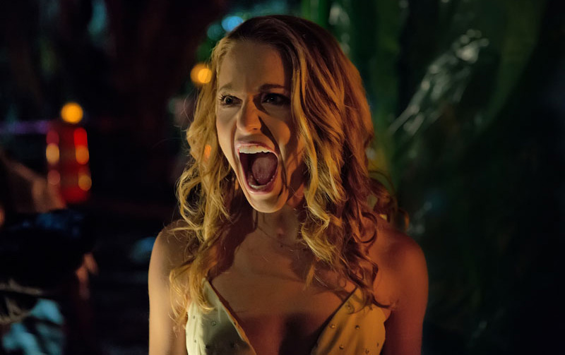 Happy Death Day is Another Win for Universal and Blumhouse