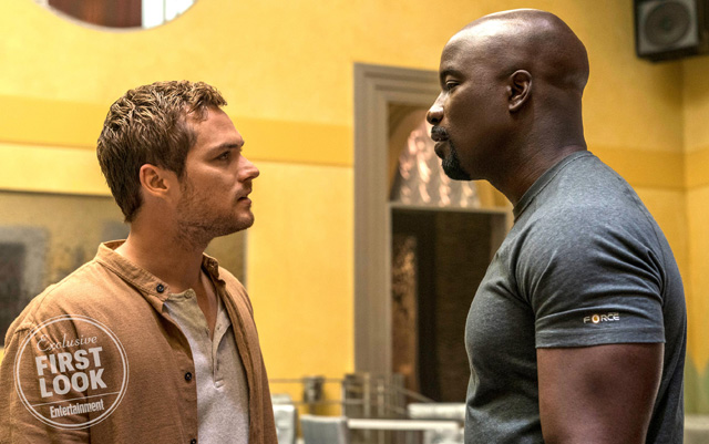 Iron Fist to Appear in Luke Cage Season 2