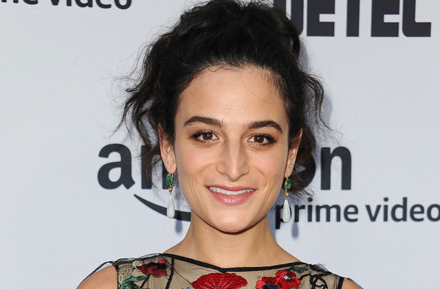 Jenny Slate Joins the Venom Movie at Sony Pictures