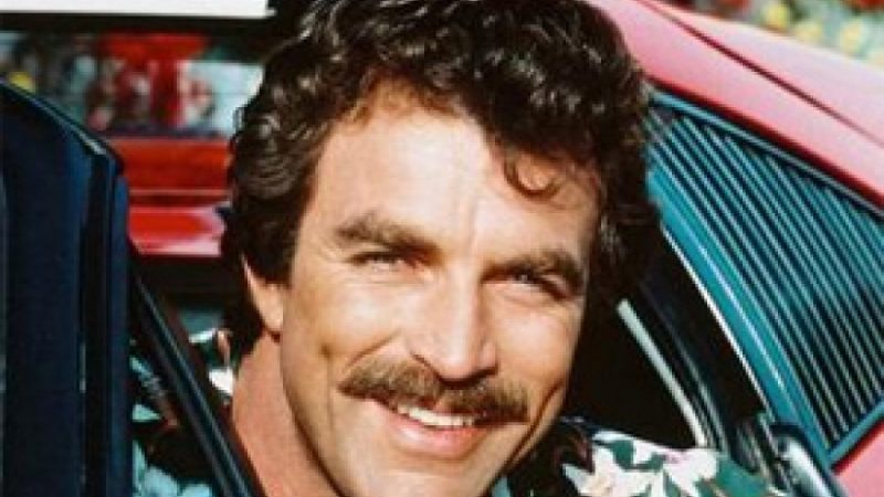 Magnum P.I. reboot in the works at CBS