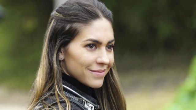 Marvel's Agents of S.H.I.E.L.D. promotes Natalia Cordova-Buckley to series regular for Season 5
