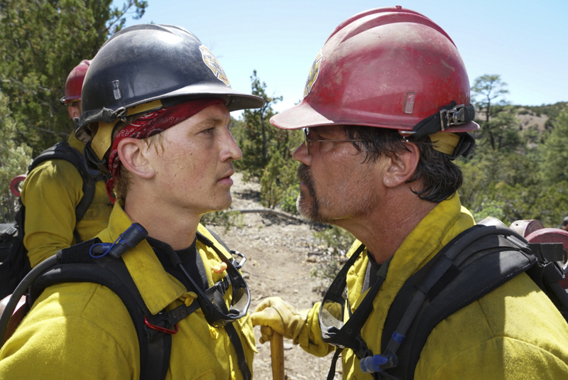 CS Interview: Director Joseph Kosinski Talks Only the Brave