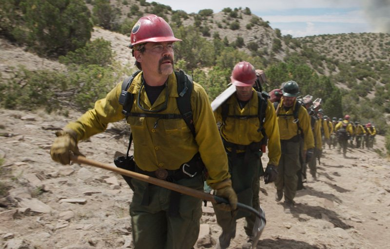 Interviews with the Only the Brave Cast