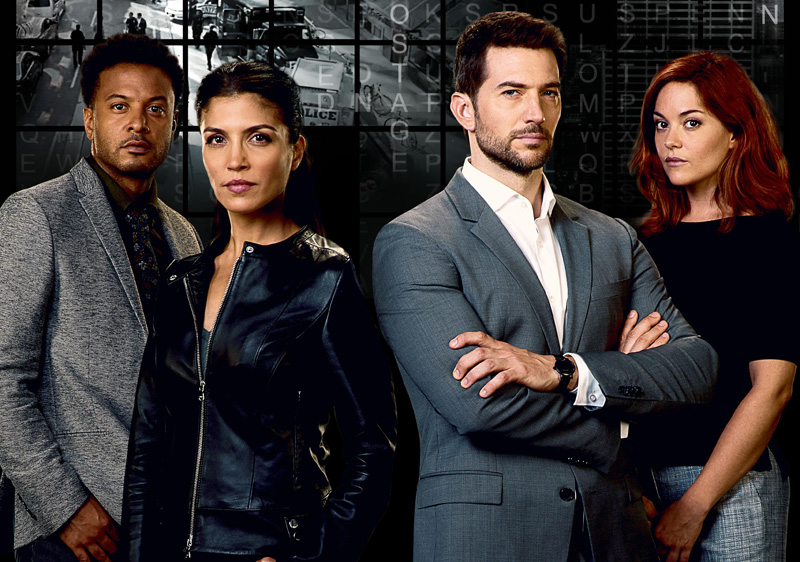 Ransom Season 2 Given the Green Light by CBS