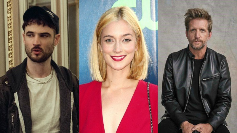 Starz Announces Cast for New Drama Series Sweetbitter