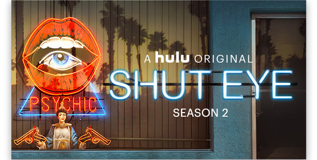 Check out the brand new teaser trailer for Hulu's Shut Eye season 2