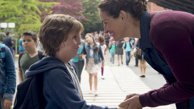 Wonder Trailer: Jacob Tremblay Stars in the Book Adaptation