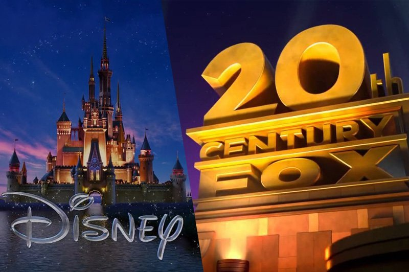 isney Has Held Talks to Purchase 20th Century Fox (Report)