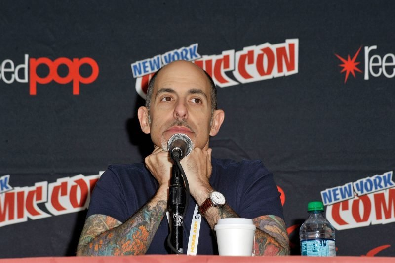 David S. Goyer is in talks to direct Masters of the Universe