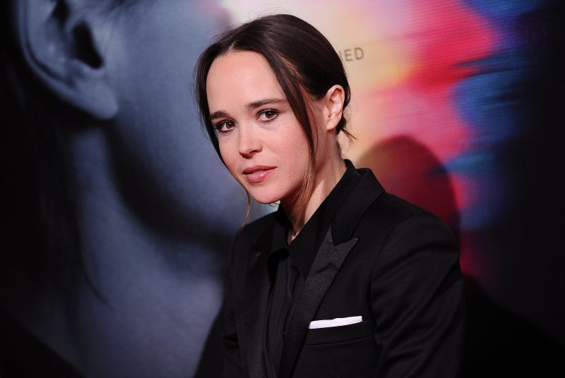 The upcoming comic book-based Netflix series Umbrella Academy casts Ellen Page