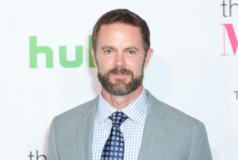 'Fear the Walking Dead' Enlists Garret Dillahunt as Season 4 Regular