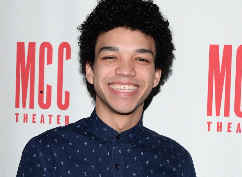 Pokémon film Detective Pikachu casts The Get Down's Justice Smith in lead role