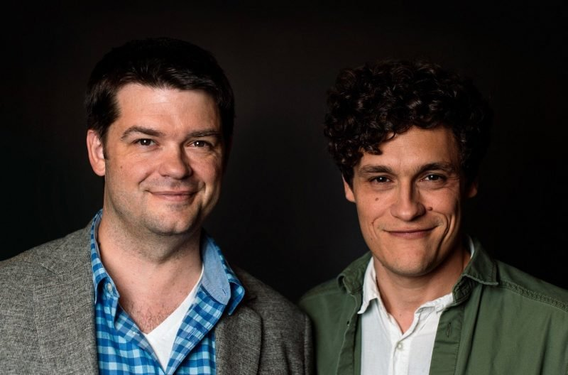 Phil Lord & Chris Miller Talk About Leaving 'Solo: A Star Wars Story'