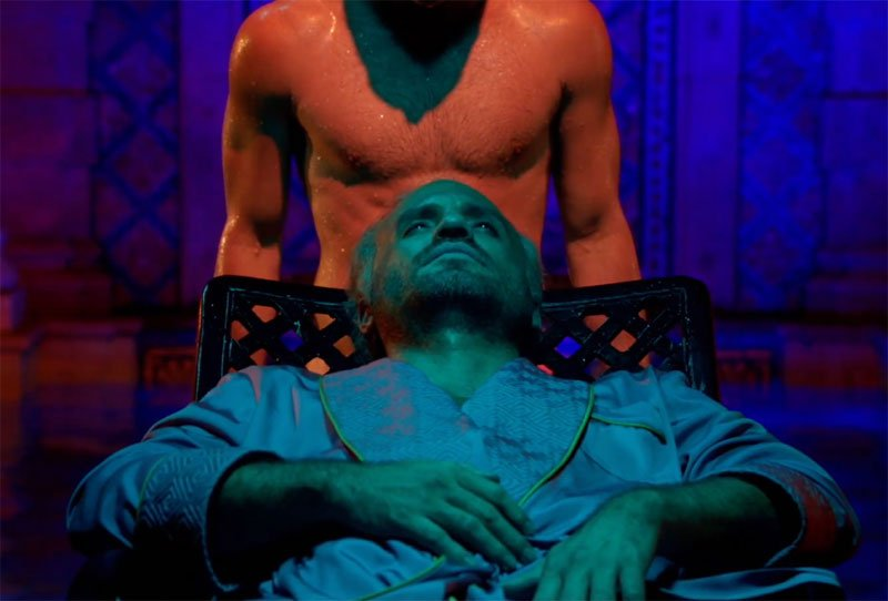 'The Assassination of Gianni Versace' Trailer For Your Wednesday Viewing Pleasure