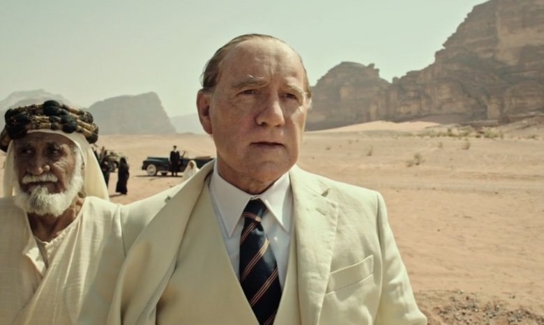 Spacey to be Replaced by Plummer in All the Money in the World