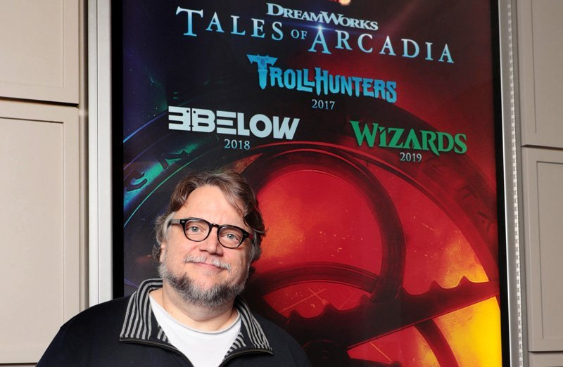 Guillermo del Toro Announces Tales of Arcadia Trilogy Series