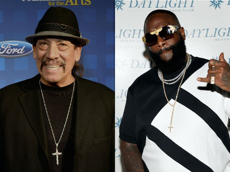 Danny Trejo and Rick Ross have joined Mike Epps and Katt Williams in the Meet the Blacks sequel The House Next Door