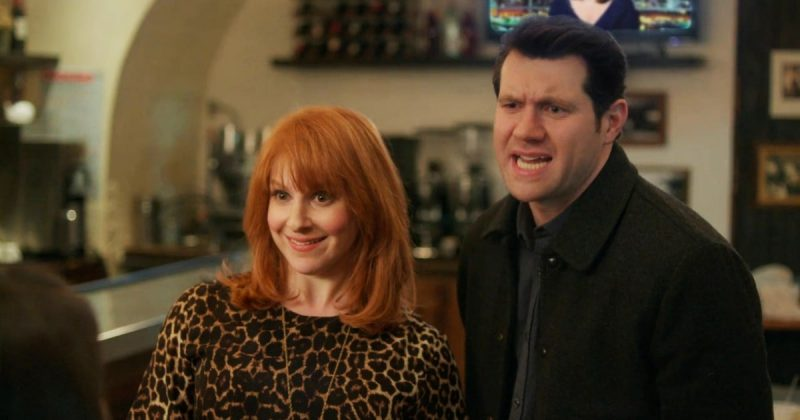 'Difficult People' canceled by Hulu after three seasons