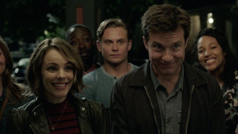 A Murder Mystery Party Goes to the Exteme in the Game Night Trailer