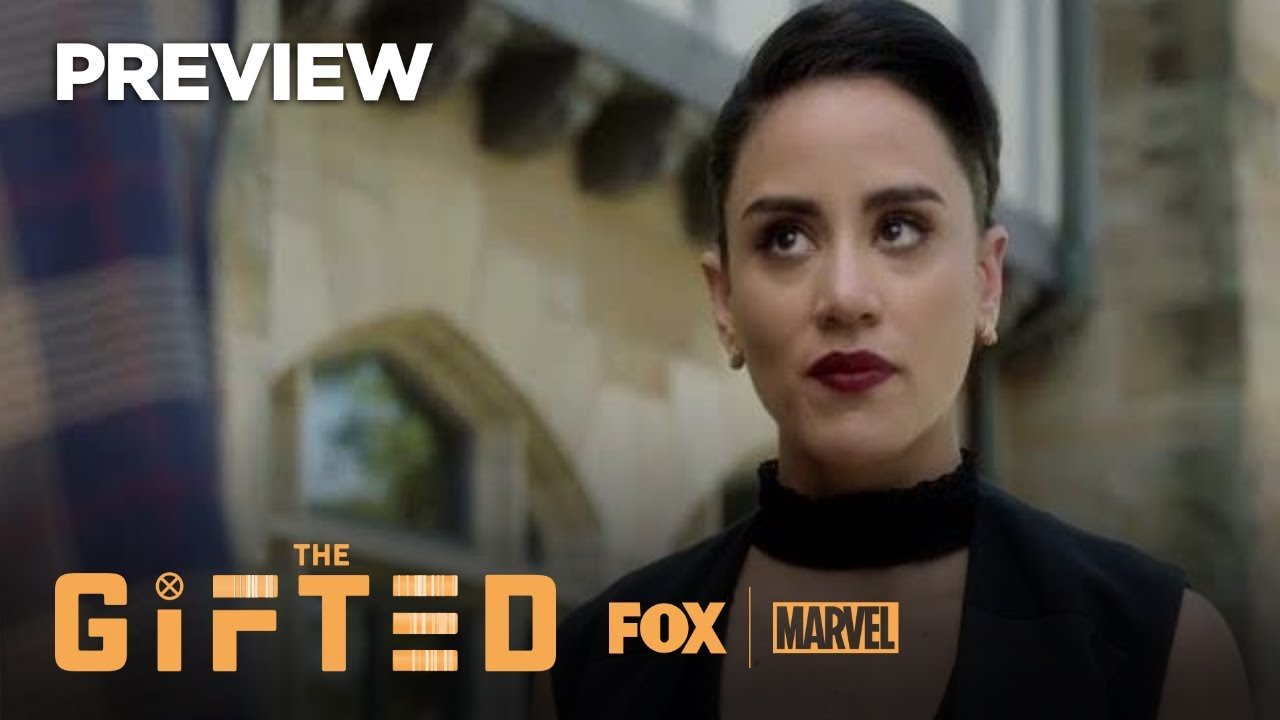 The Gifted Episode 7 Preview: eXtreme measures