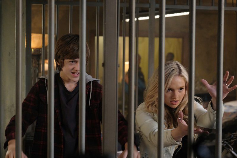 The Gifted Episode 8 Preview and Photos