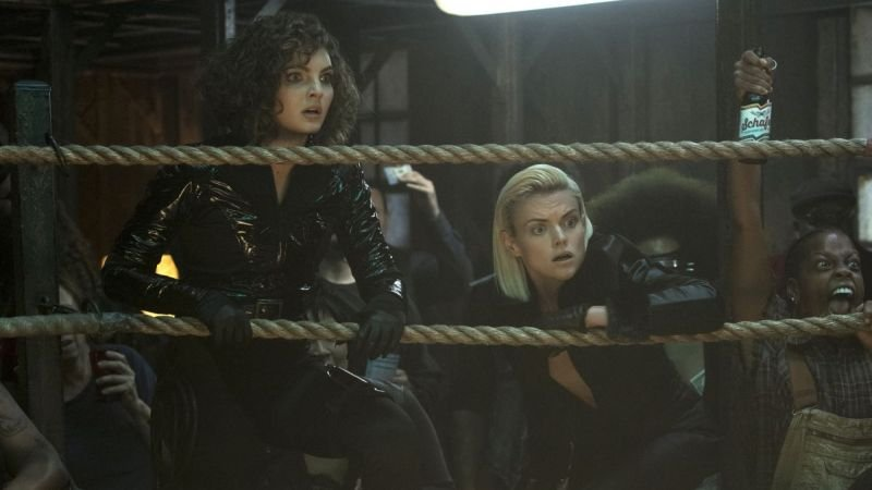 Penguin Enlists The Sirens in Gotham Episode 4.08 Promo