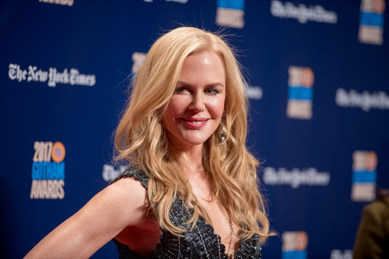 Whitford, Kebbell and McNairy Join Nicole Kidman in Destroyer