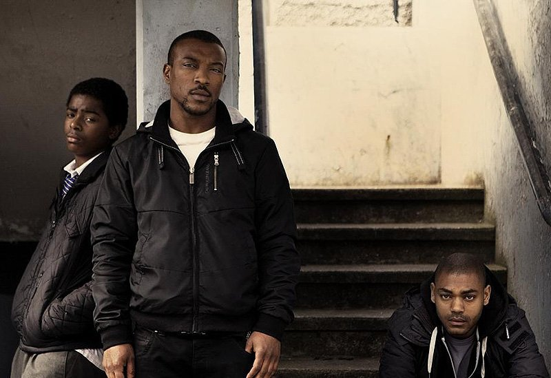Drake is reviving British crime series Top Boy for Netflix