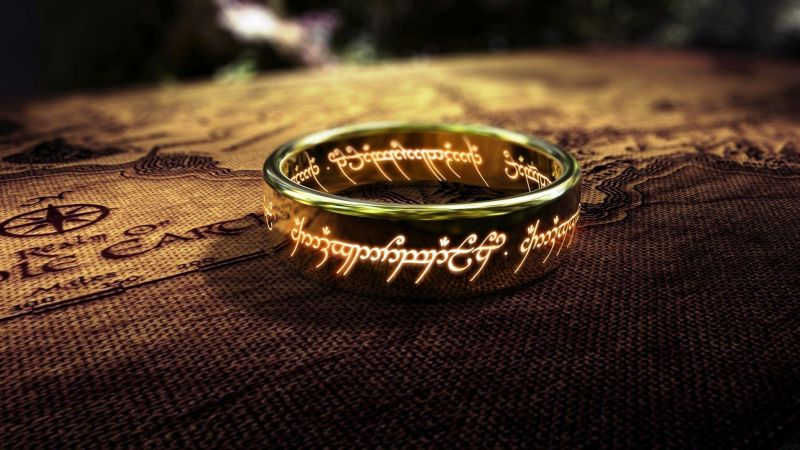 Amazon in Early Talks for Lord of the Rings TV Series