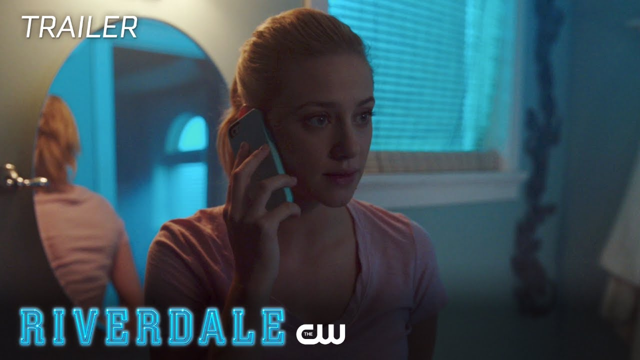 Riverdale Chapter Eighteen Promo: When a Stranger Calls