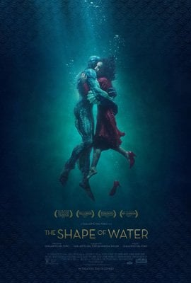 The Shape of Water Review at ComingSoon.net