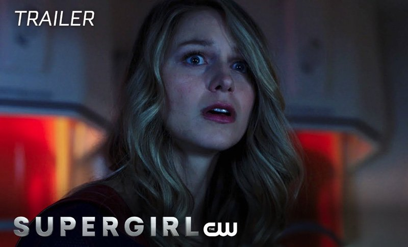 Supergirl Episode 3.07 Preview: Wake Up