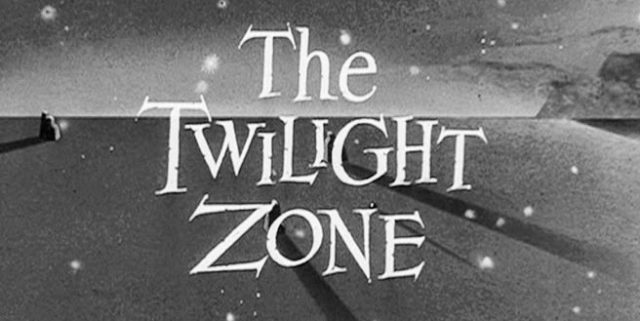 Get Out writer Jordan Peele is developing a Twilight Zone reboot for CBS All Access
