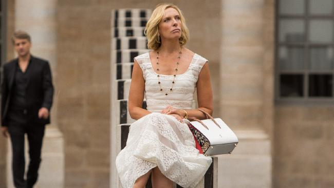 Toni Collette joins Netflix series Wanderlust