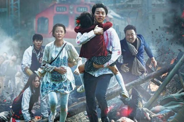 Five Studios in a Bidding War For the Rights to Train to Busan Remake