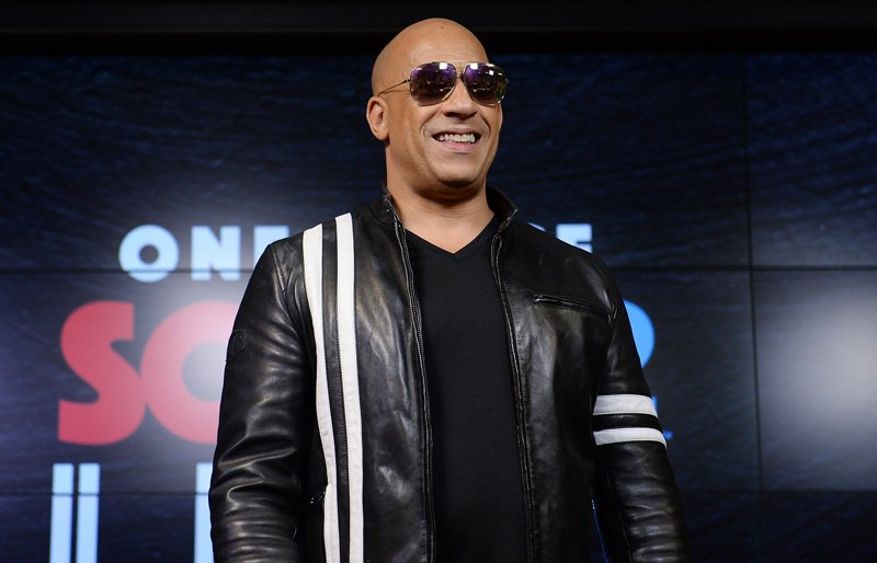 Vin Diesel and Mudbound's Virgil Williams Working on Crushers Club for NBC