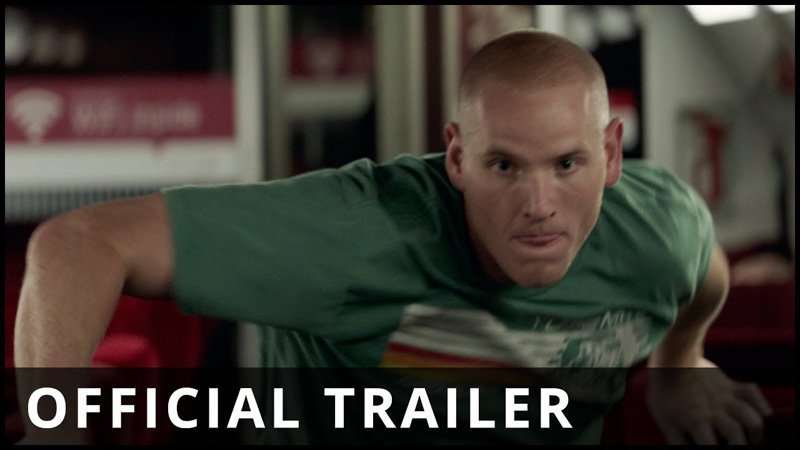 The Trailer for Clint Eastwood's 15:17 to Paris