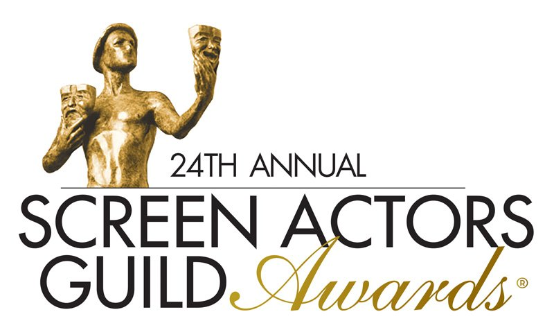 Nominations Announced for the 24th Annual SAG Awards