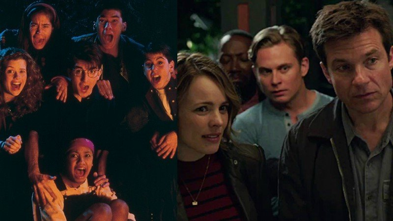 Are You Afraid of the Dark Movie Set for 2019, Game Night Moves Up