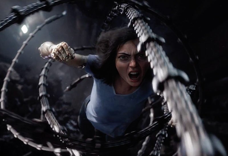 Fox Pushes Back Alita and The Predator, Dates Branagh's Death on the Nile