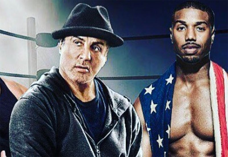 New Creed II Director Chosen, Stallone Will Still Co-Star