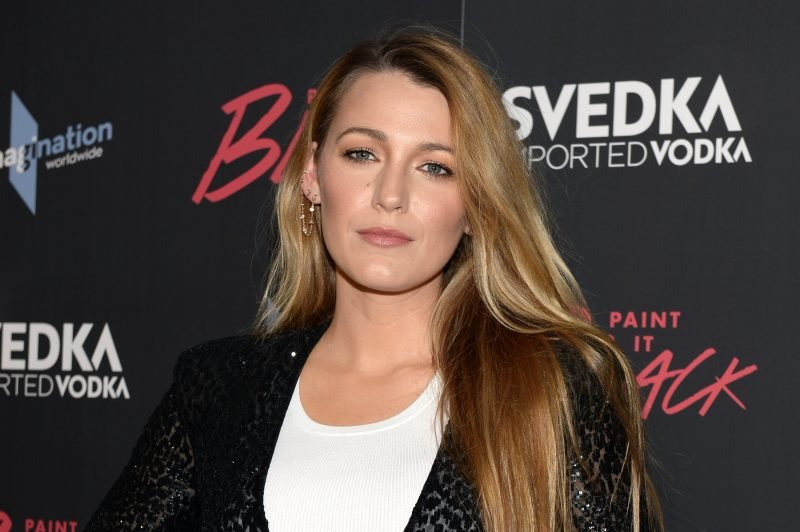 Production is temporarily halted on The Rhythm Section after Blake Lively is injured on set